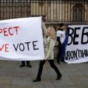 U.K. Parliament to Hold a Crucial Brexit Vote