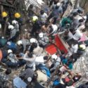 At least 2 dead in Mumbai building collapse