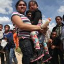 Exclusive: U.S. migrant policy sends thousands of children, including babies, back to Mexico